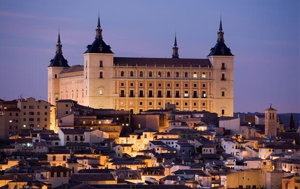 Paseos Nocturnos por el Toledo Mágico