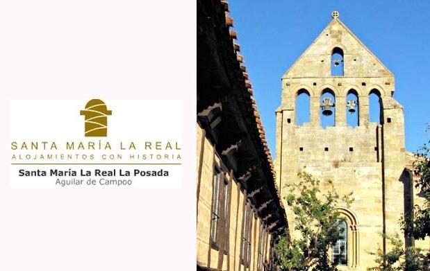 Noche+visita a Santa María La Real para 2
