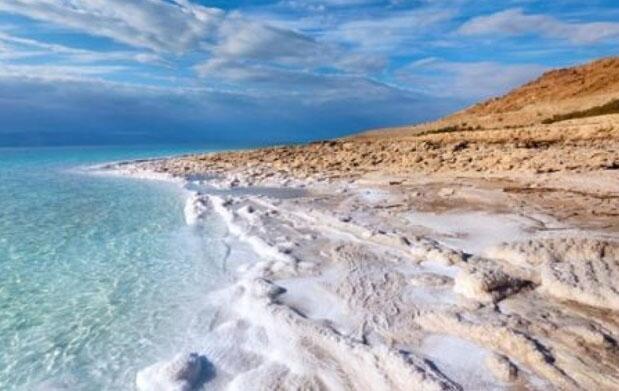 Tratamiento facial con barros del mar muerto