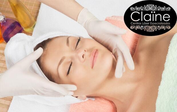 Elige tu Tratamiento Facial en la Clínica Claïne