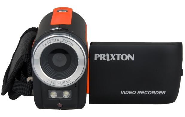 Videocámara digital II