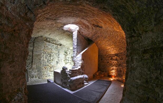 Ruta guiada: Secretos del Toledo Subterráneo