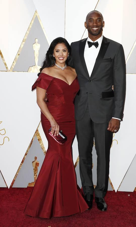 Kobe Bryant, nominado al Oscar