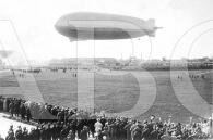 La vuelta al mundo del «Graf Zeppelin»