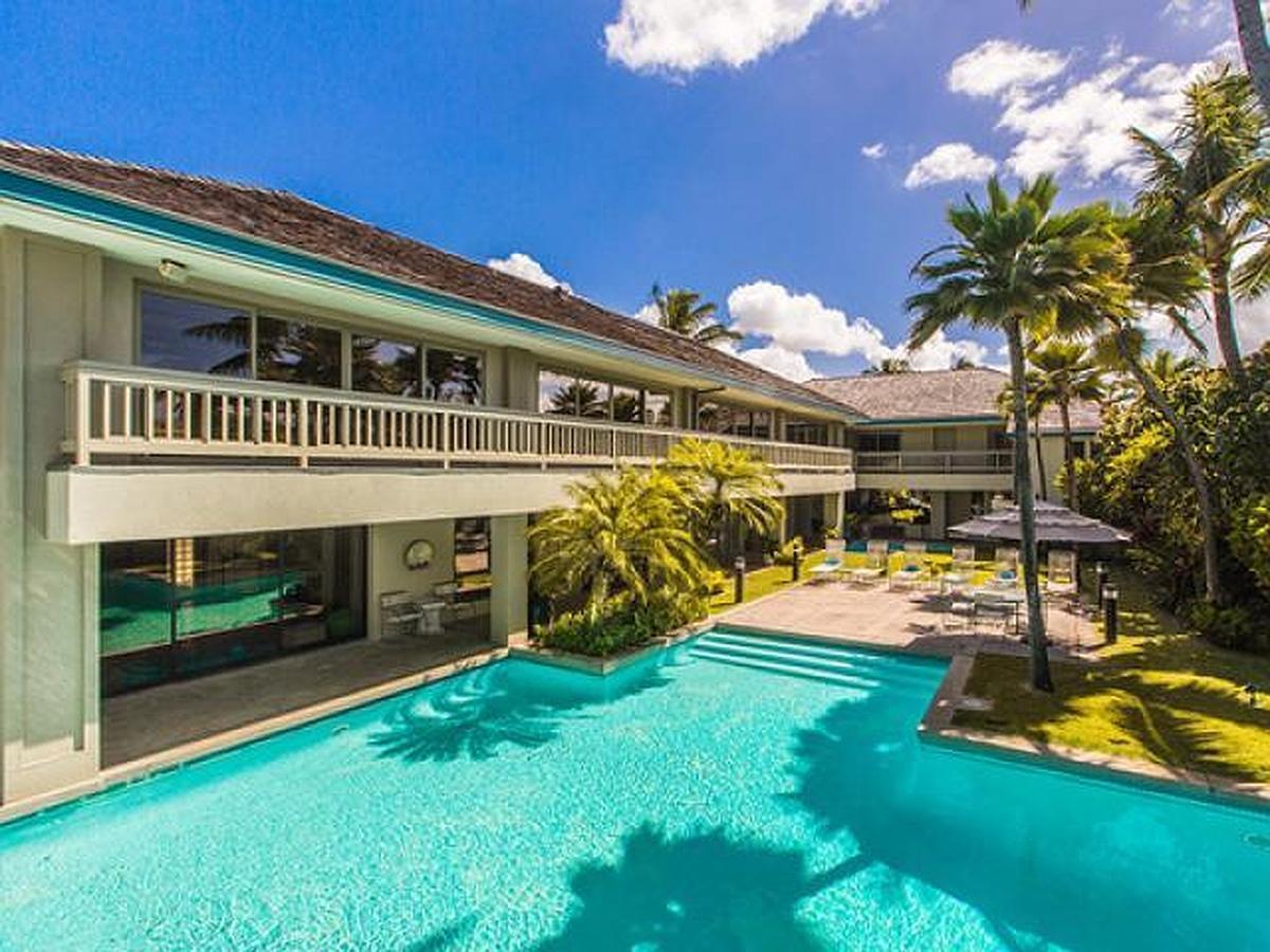 Así es la casa de veraneo de los Obama en Hawai que ahora está en venta