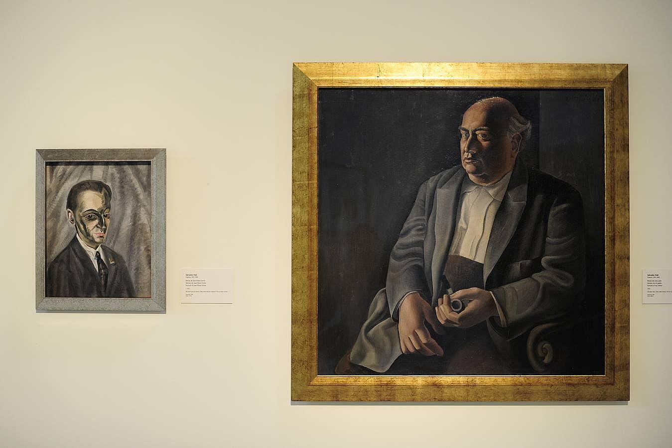 El MNAC estrena su colección de arte moderno con 1.350 obras