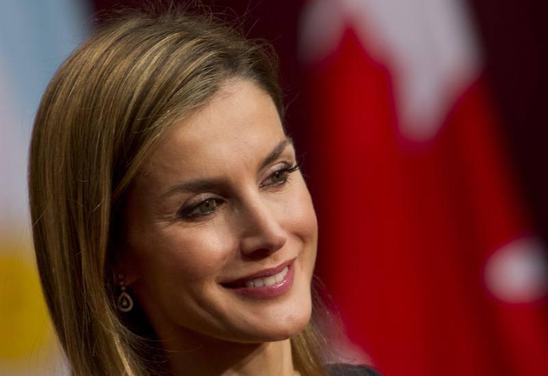 Elegancia y sobriedad, las claves del estilo de Doña Letizia en los Premios Príncipe de Asturias