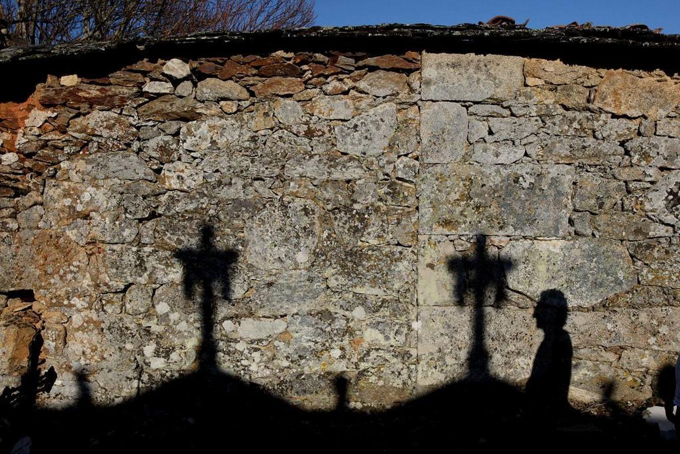 Los cementerios más singulares de Galicia