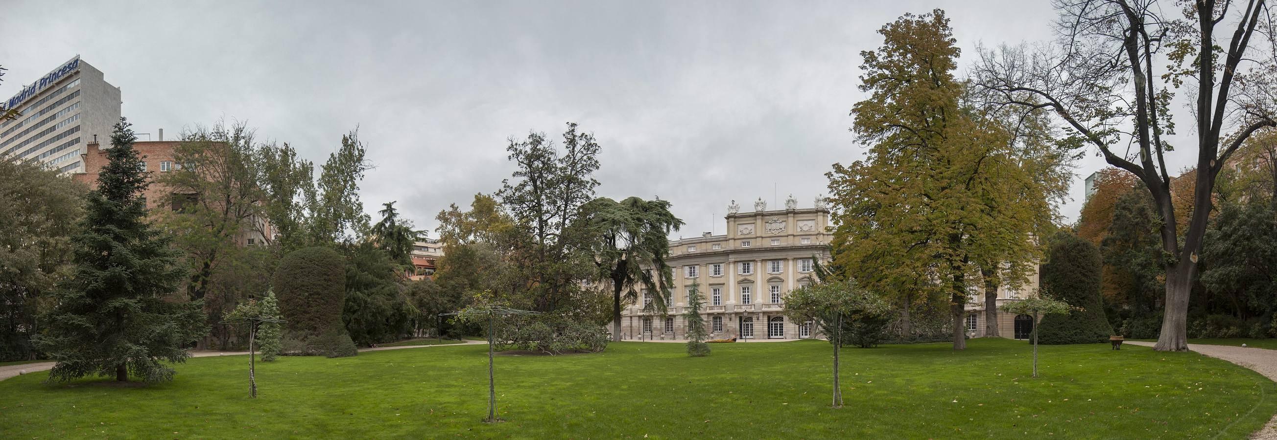 Viaje al interior del Palacio de Liria, la majestuosa residencia de la Casa de Alba