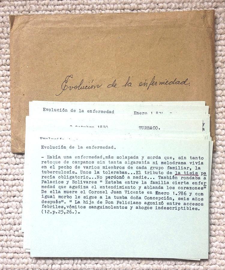 Las mejores imágenes del archivo de Gabriel García Márquez
