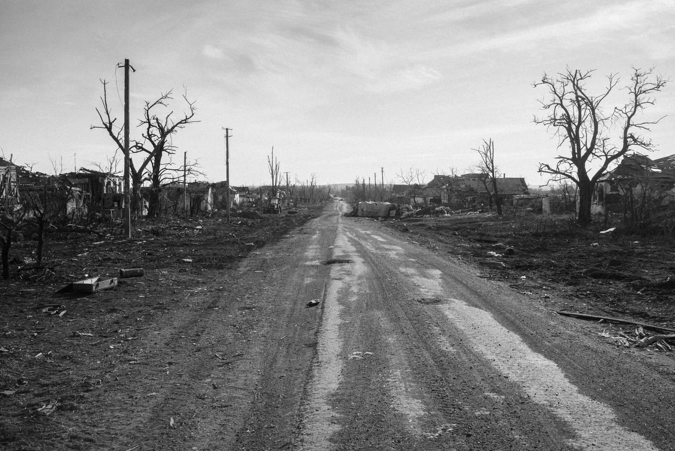 Ucrania después de la batalla