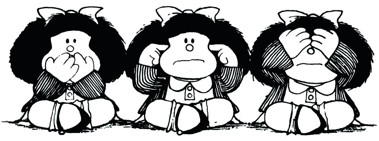 Mafalda celebra sus 50 años con una exposición en Madrid