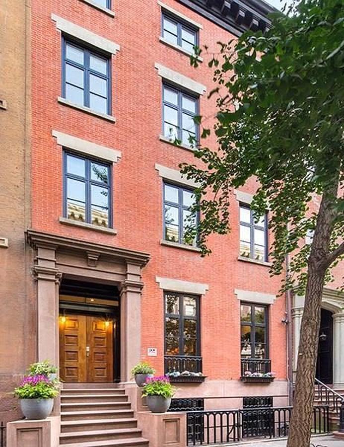 Así es la casa que Sarah Jessica Parker y Matthew Broderick han vendido por 15 millones de euros