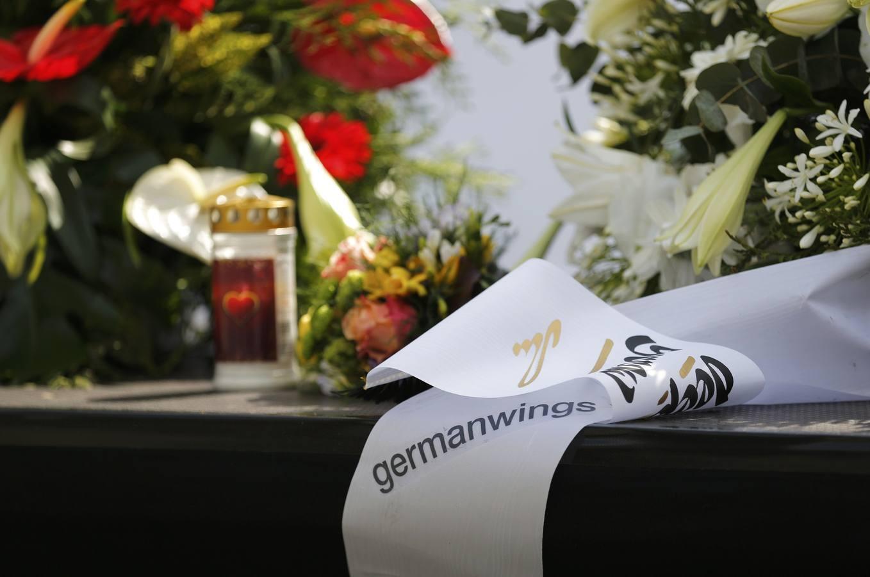 Funeral de Estado por las 150 víctimas del vuelo de Germanwings