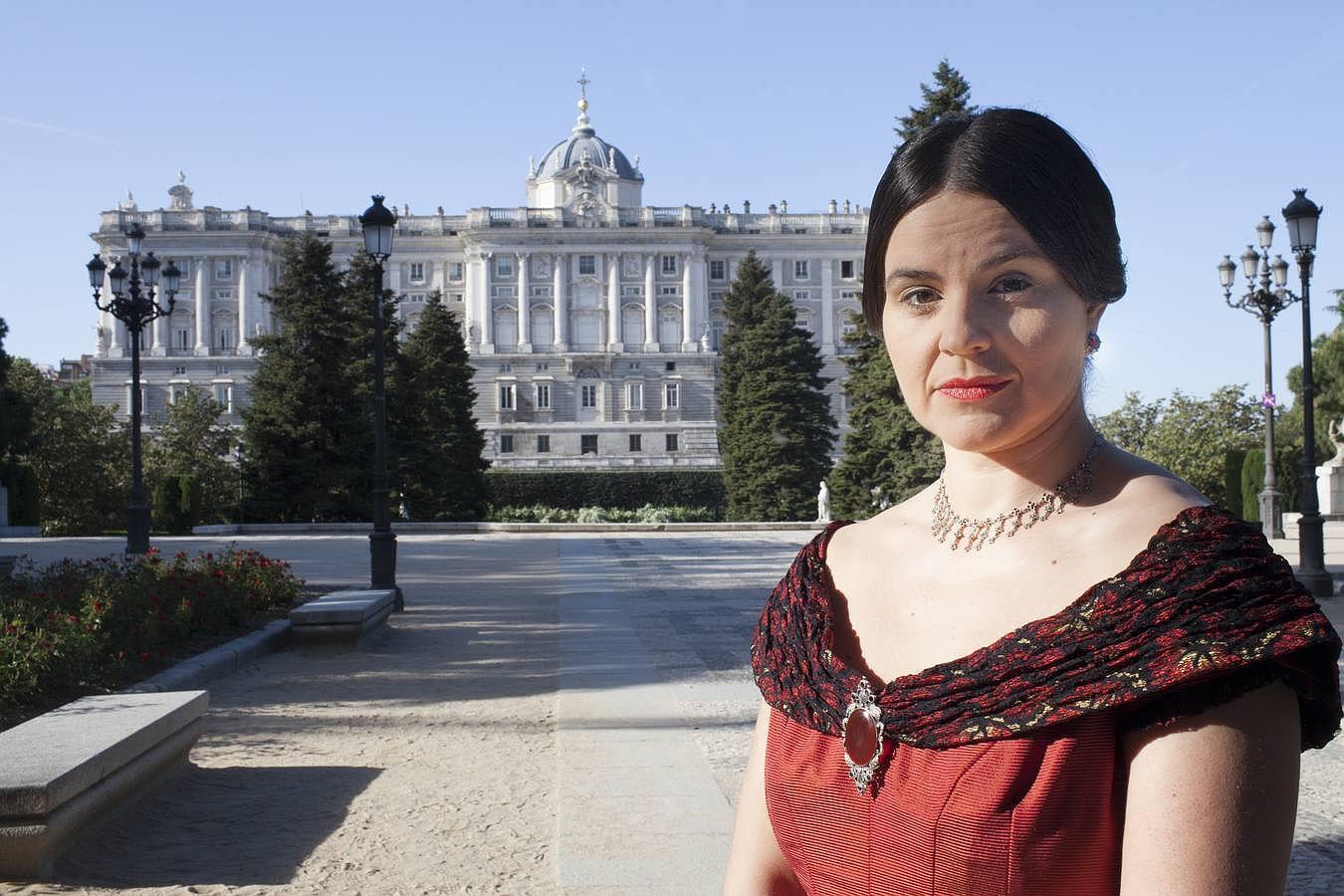 Así se rueda en Madrid una película ambientada en el siglo XIX