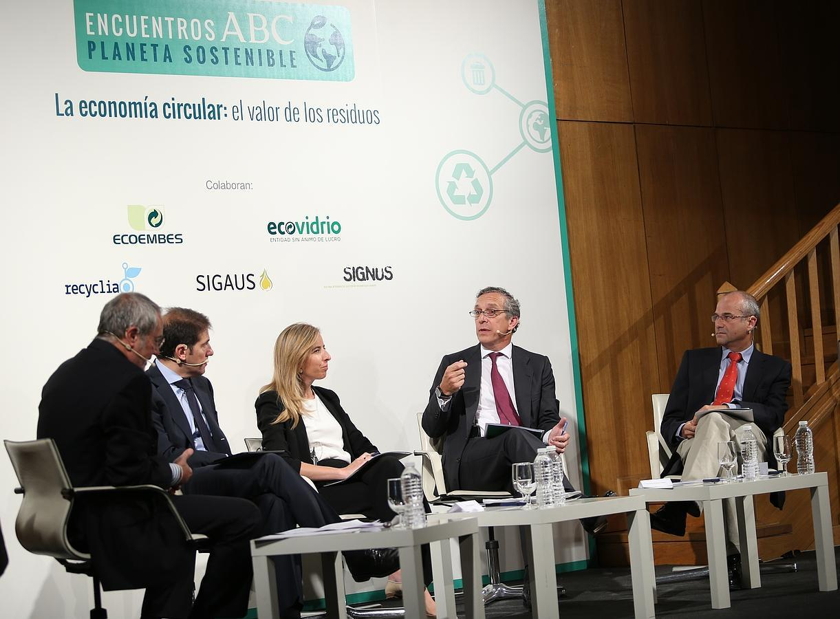 Encuentros ABC - Planeta Sostenible