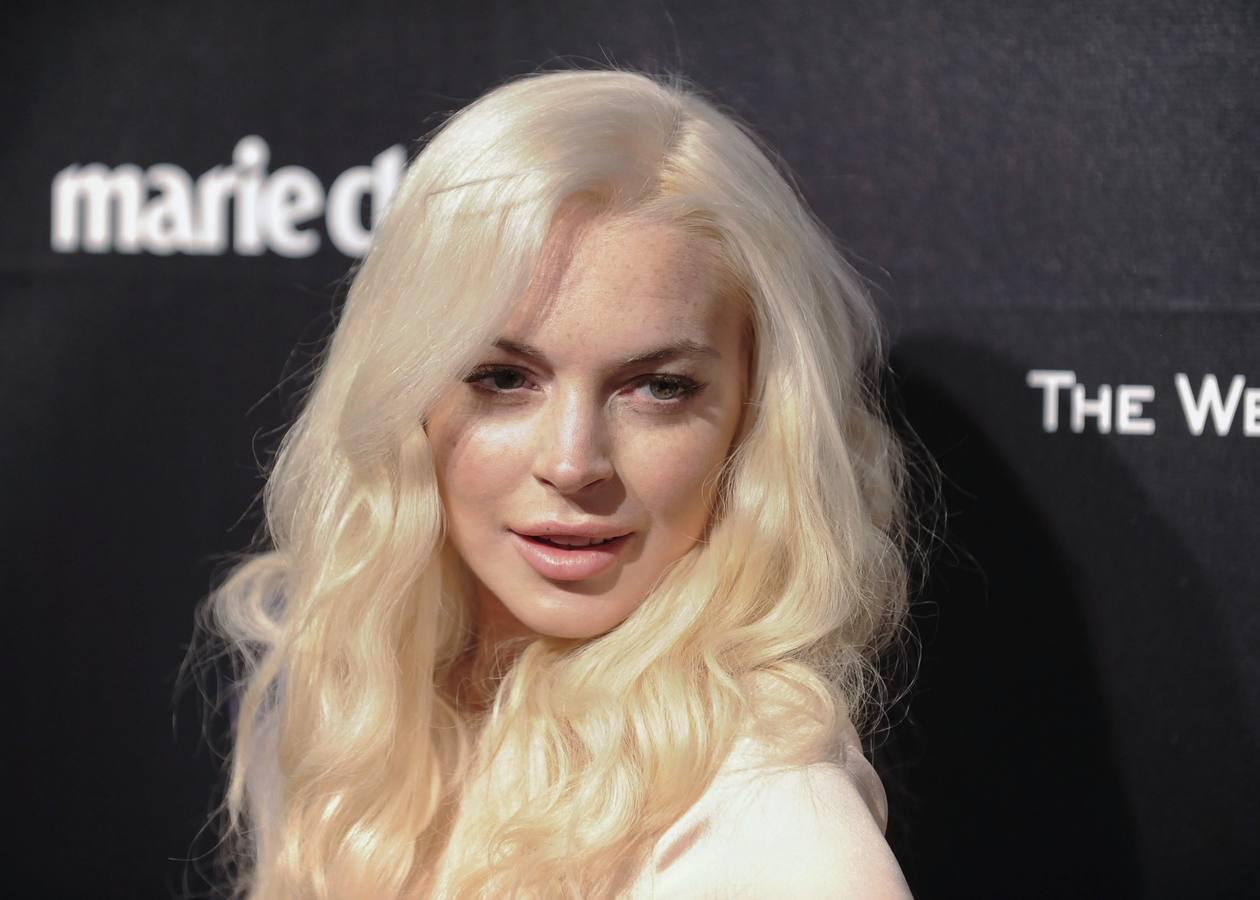 Lindsay Lohan cumple 29 años