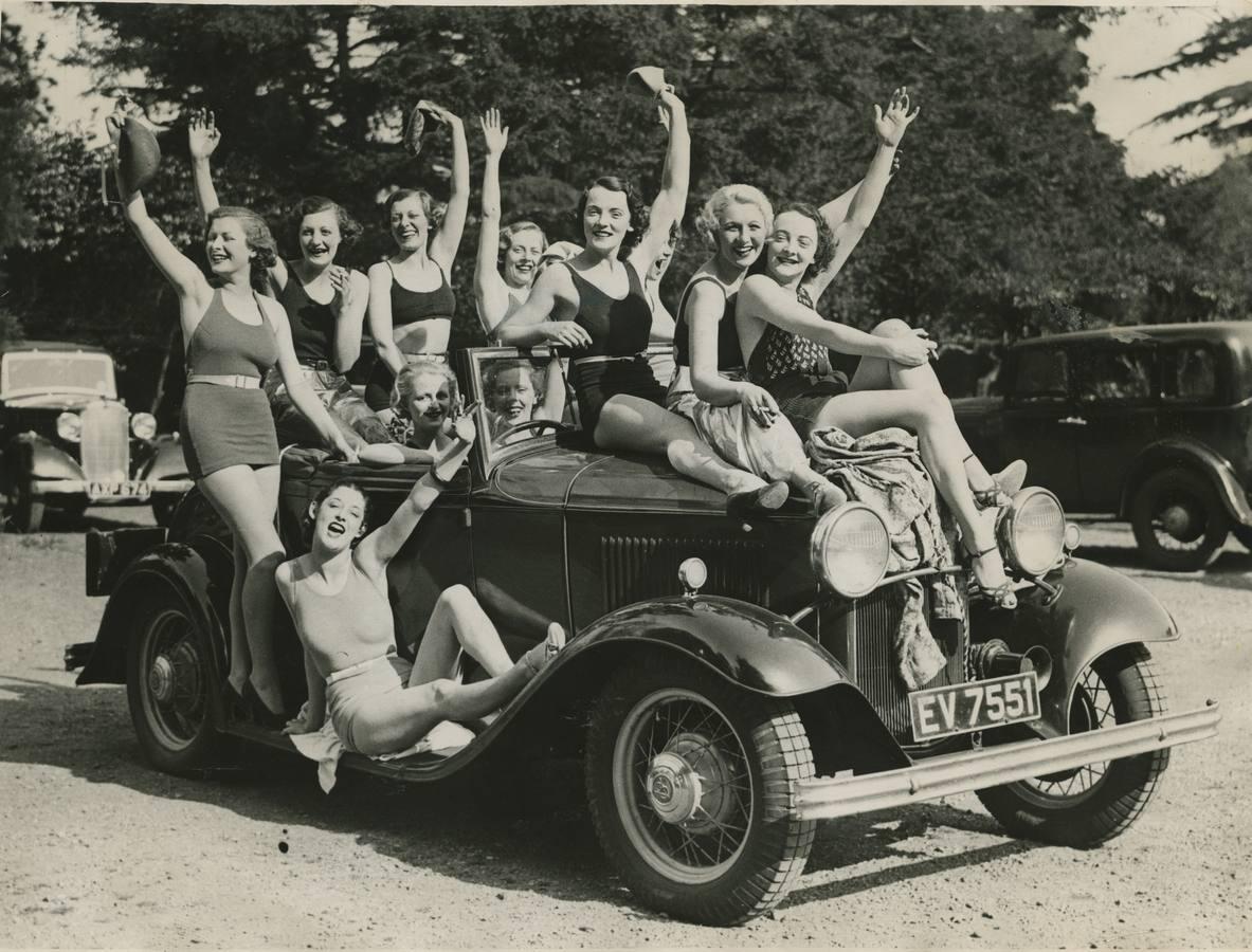 La moda que revolucionó los veranos del siglo XX