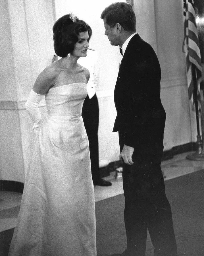En imágenes: Jackie Kennedy, una vida acompañando al poder