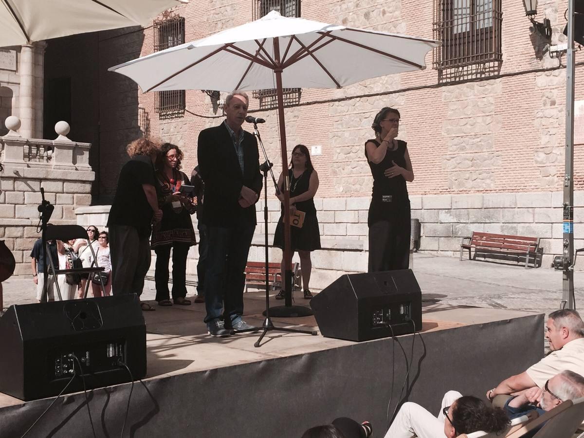 Comienza el Festival «Voix Vives»