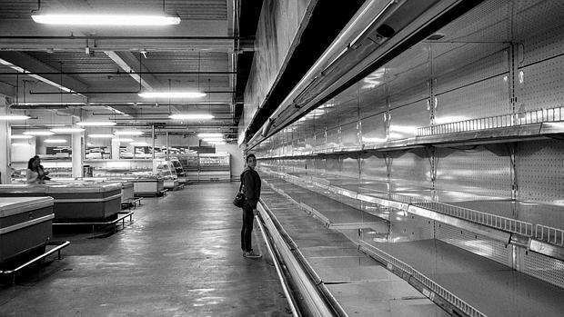 Venezuela, el país de la escasez