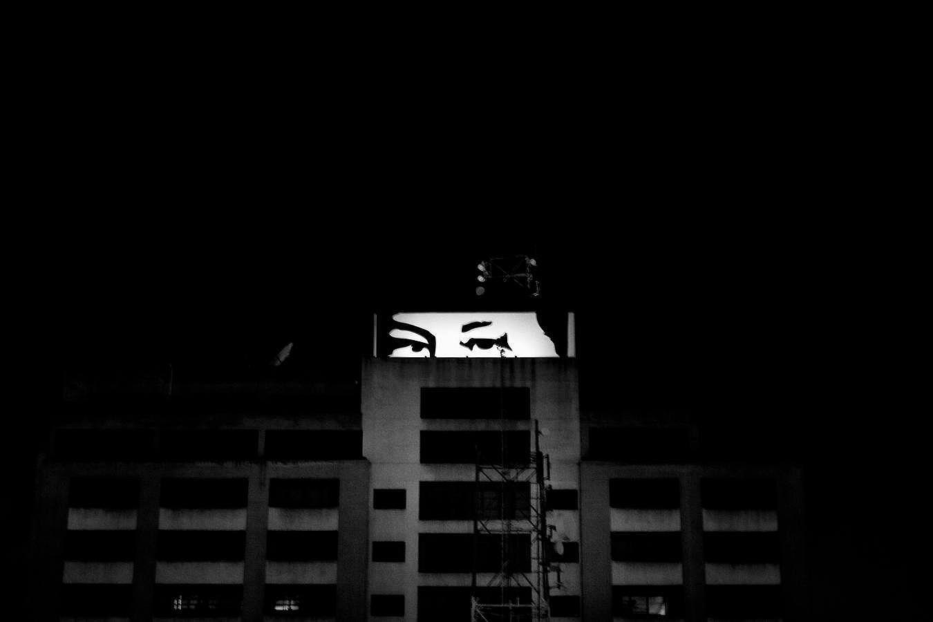 Venezuela, el país controlado por el miedo