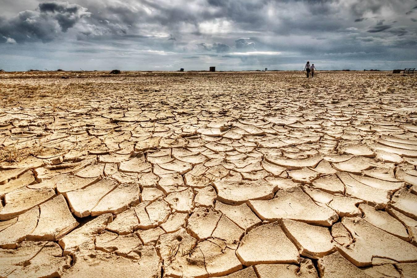 Cambio Climático: ¿Quedan escépticos? Diez fotos para ellos