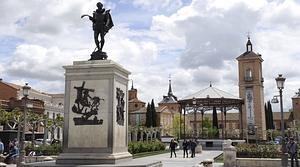 Una escapada a Alcalá de Henares, en imágenes