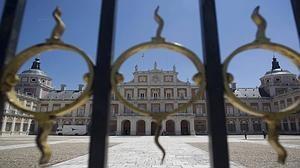 Aranjuez: una escapada a la ciudad Patrimonio de la Humanidad, en imágenes