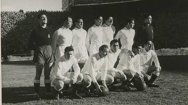Las mejores imágenes históricas de la Liga de Campeones