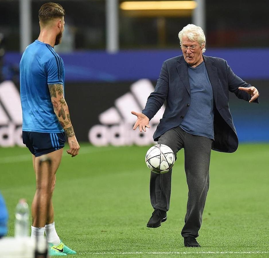 Las otras superestrellas que alumbrarán Milán en la final de Champions