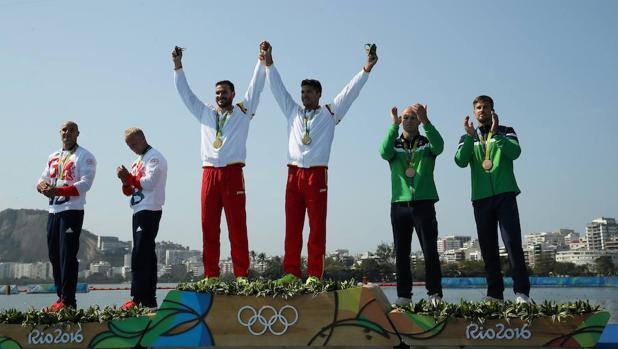 Así fue la decimotercera jornada de los Juegos Olímpicos