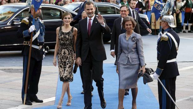 Los grandes invitados a los Premios Princesa de Asturias