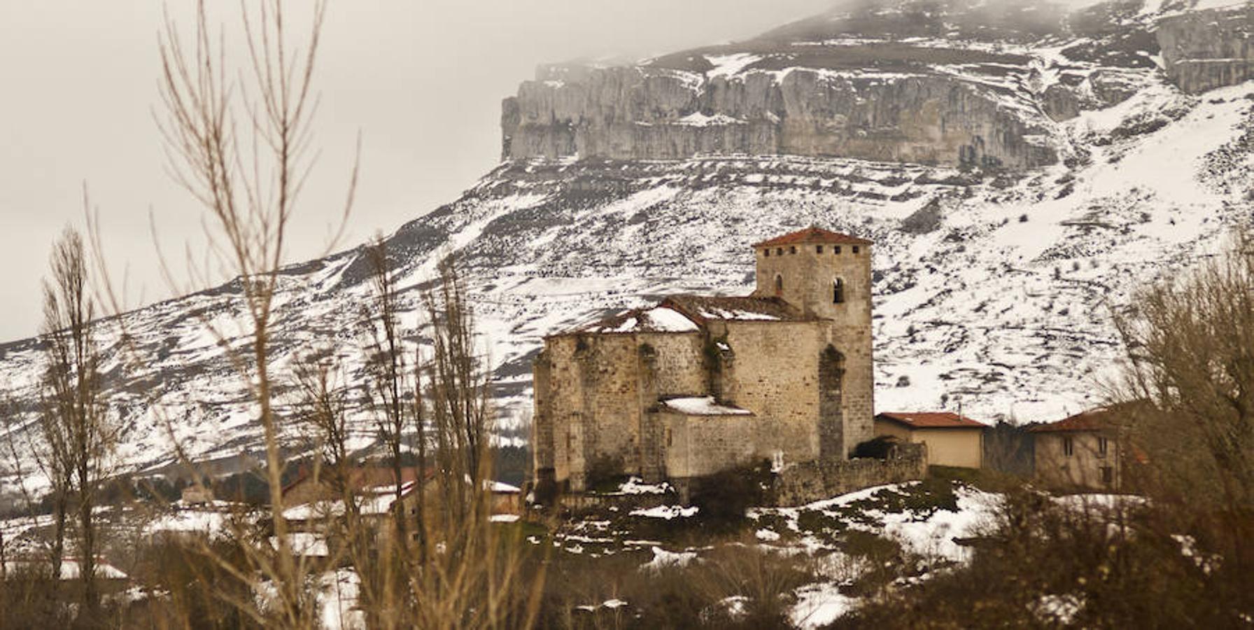 Las Loras, nuevo Geoparque Mundial de la Unesco