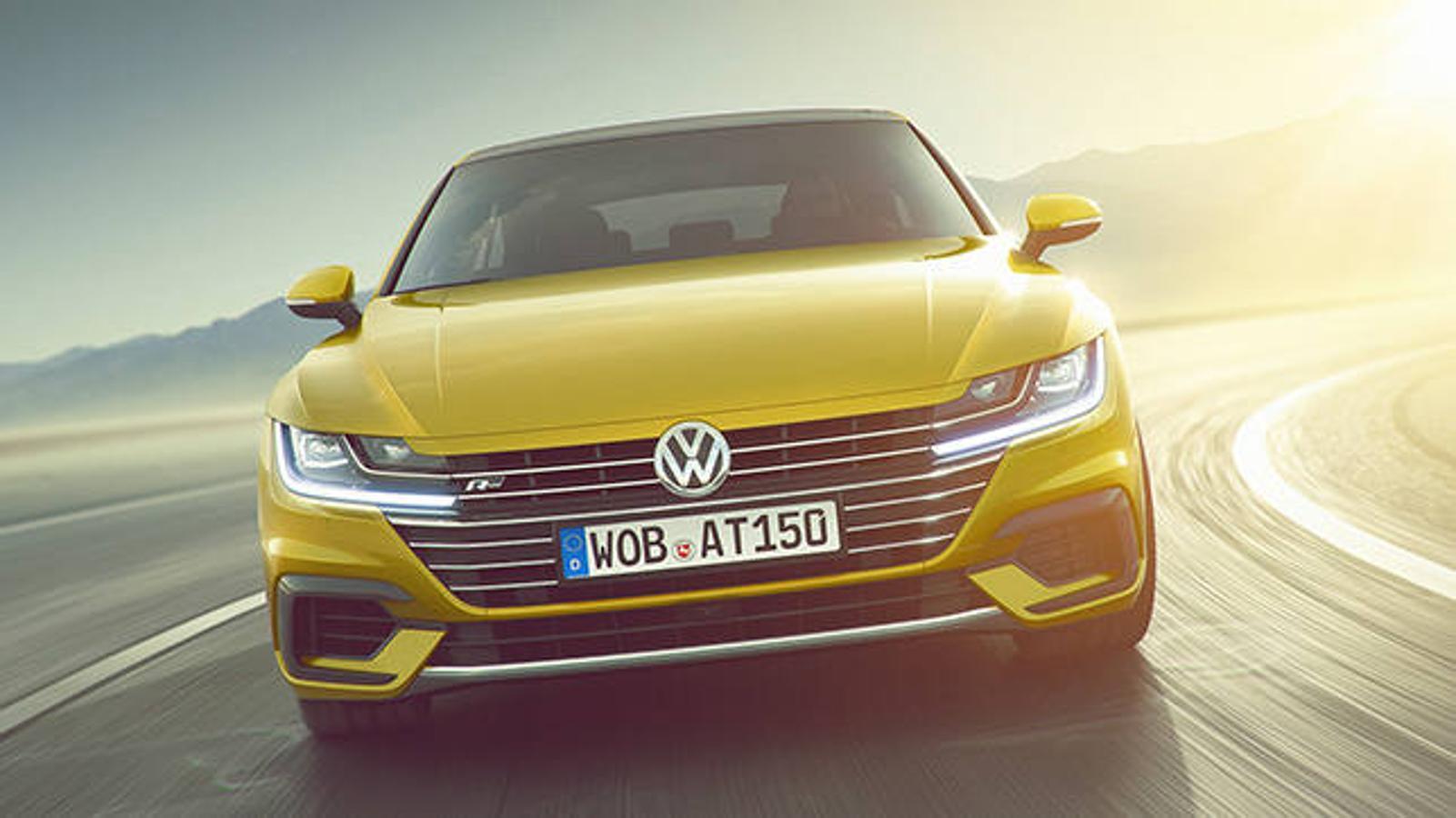 El nuevo Volkswagen Arteon desde 41.790€