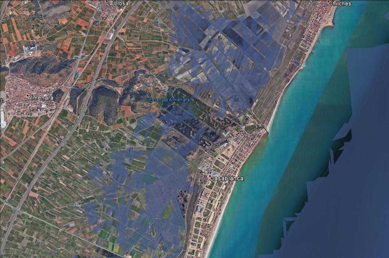 Casablanca (Valencia)