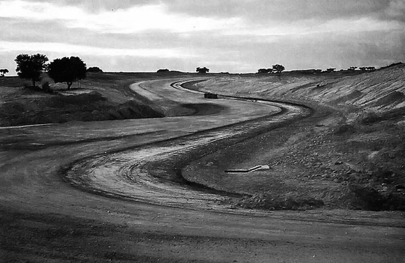 Circuito del Jarama - RACE