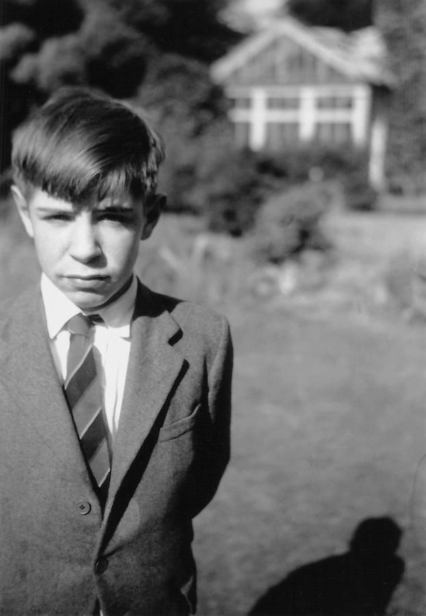 Stephen Hawking nació en Oxford (Reino Unido) el 8 de enero de 1942