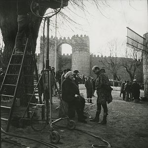 Las «Campanadas» de Welles en Castilla