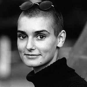 Sinéad O'Connor pide apoyo a sus hijos