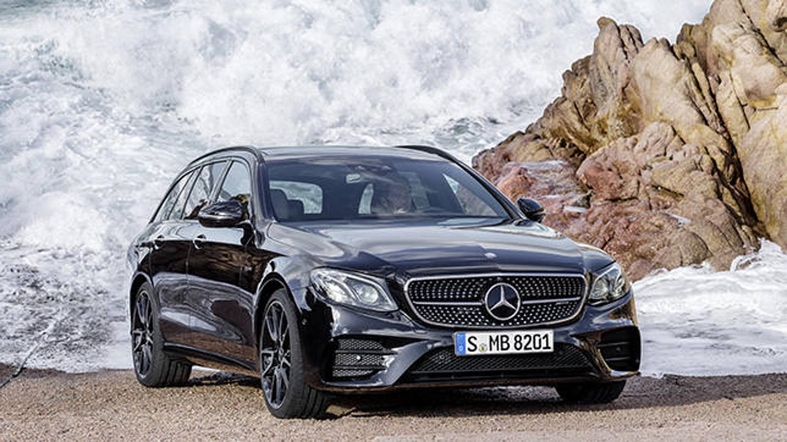 Nuevo Mercedes-AMG E 43 4MATIC Estate