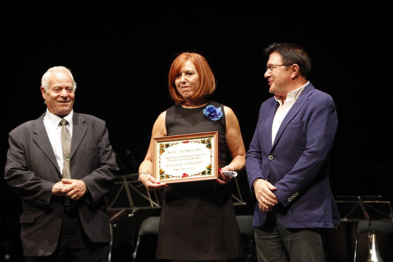Yolanda del Villar, presidenta APAT, Asociación de Personas con Autismo de Toledo