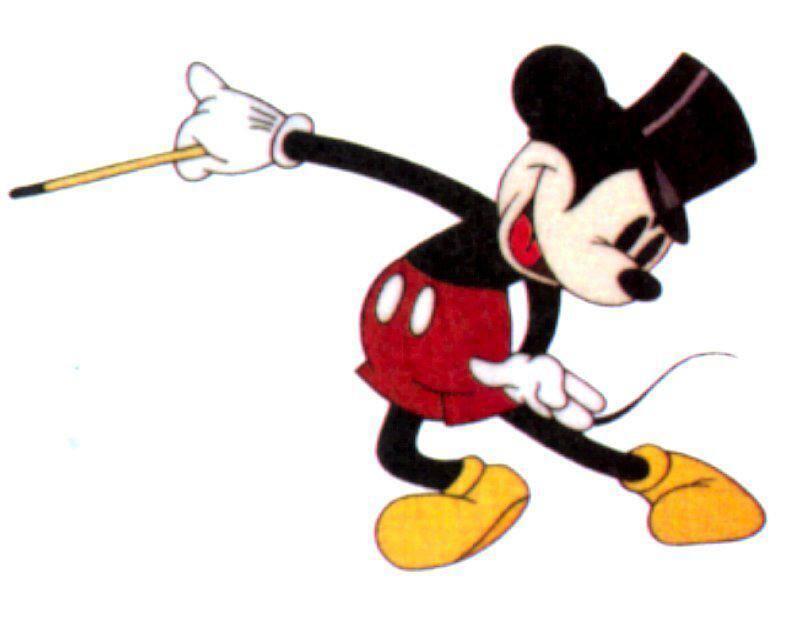 Hay quien dice, sin embargo, que el personaje fue creado por el dibujante Ub Iwerks a petición de Disney