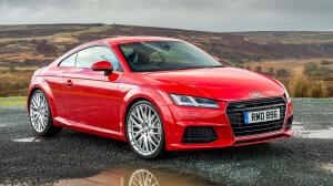 Audi TT, ¿en diésel o en gasolina?