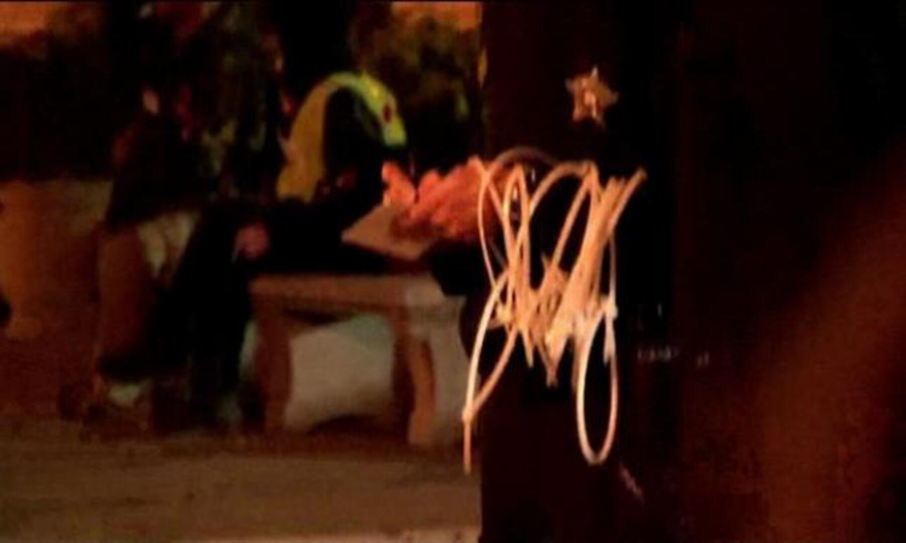 Al menos 130 indignados detenidos en Chicago al negarse a abandonar un parque de la ciudad