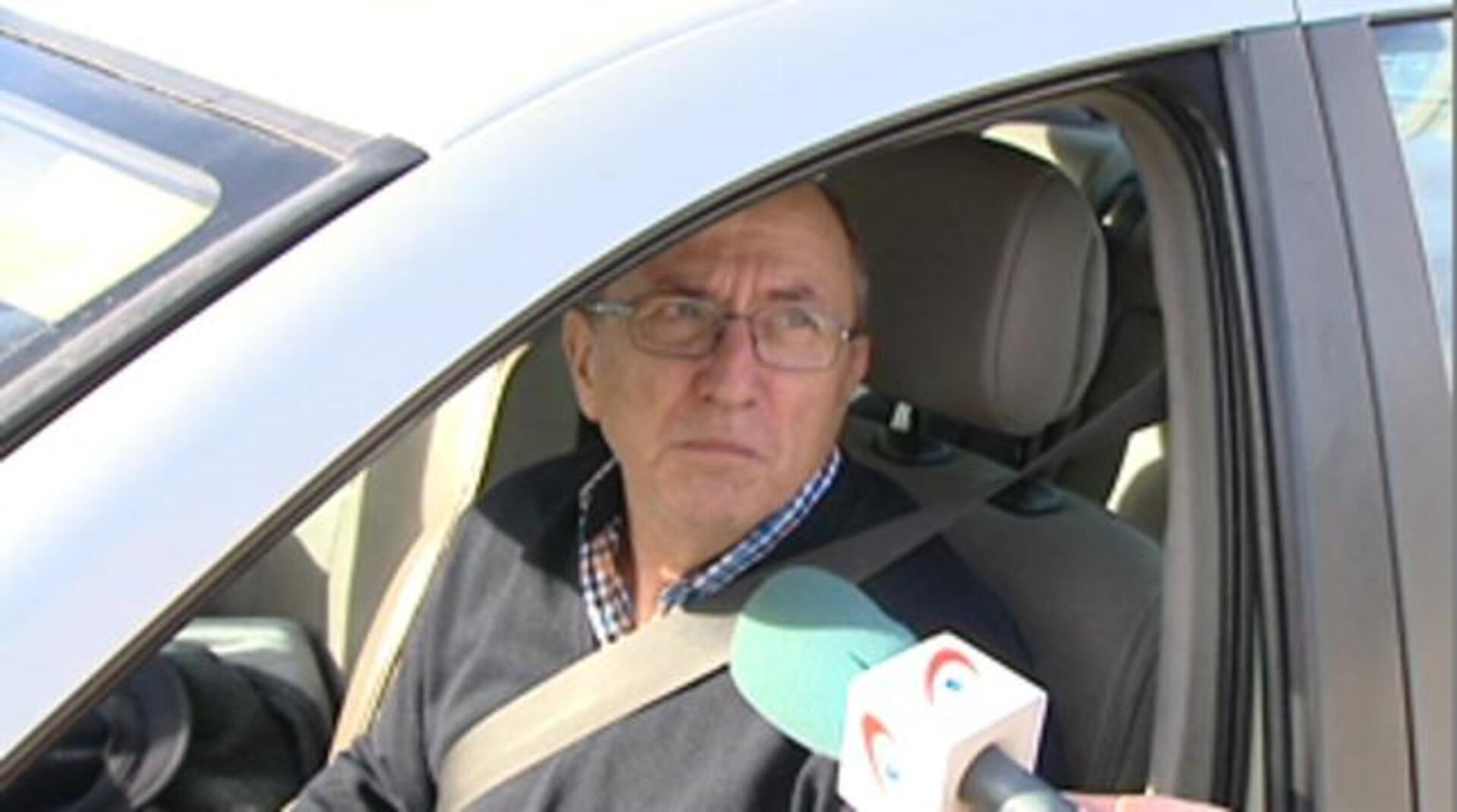 ¿Es viable compartir el coche entre 3 personas en Madrid?