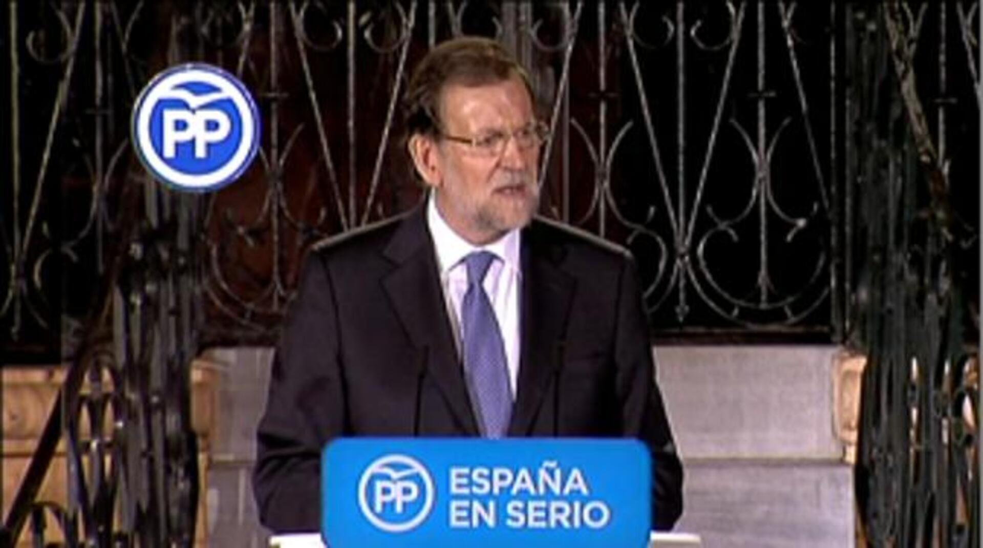 Rajoy confirma el fallecimiento de un policía español en el atentado de Kabul