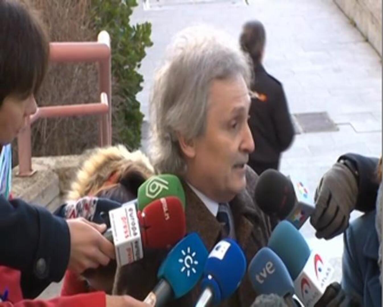 Primer día de juicio por el 'caso Madrid Arena'
