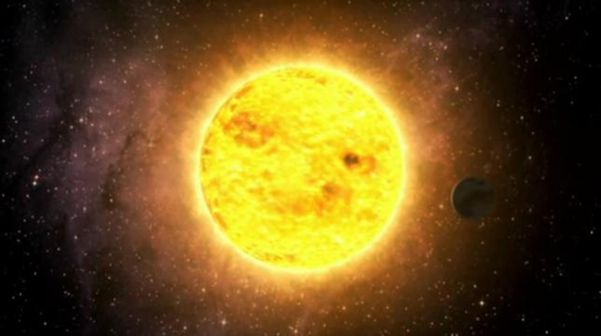 'Planeta Nueve', el nuevo miembro del Sistema Solar