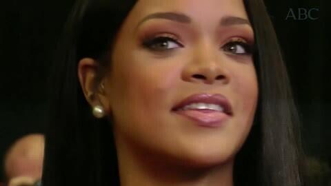 Rihanna prepara un documental sobre su vida